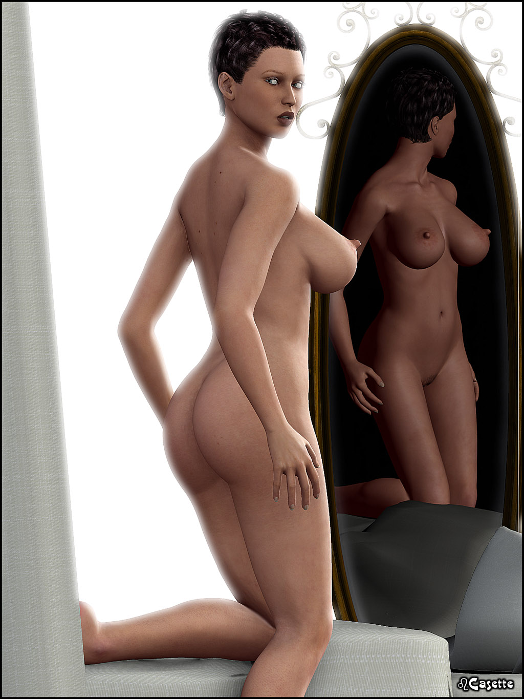 Xxx catoons girls 3d photos anime picture
