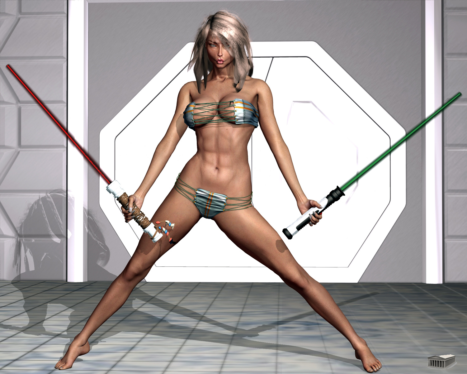 Hot female star wars cartoon images erotic clip