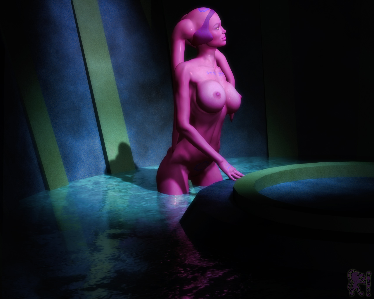 Hot twi'lek porn adult photos
