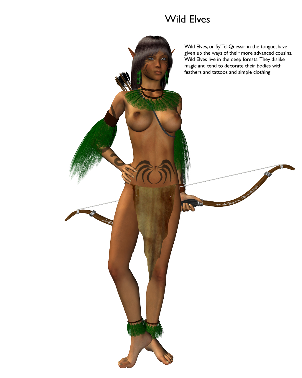 Free elves costume porn pictures adult galleries