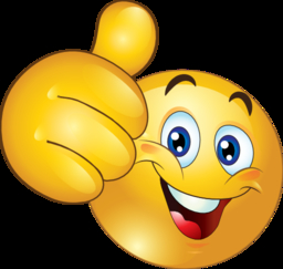 Thumbs Up Clipart #7465.jpg