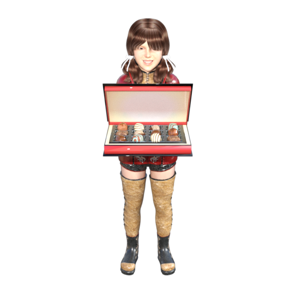 little girl with box of chocolates.png