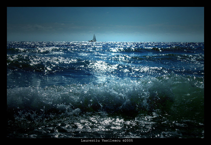 ~The Black Sea~
