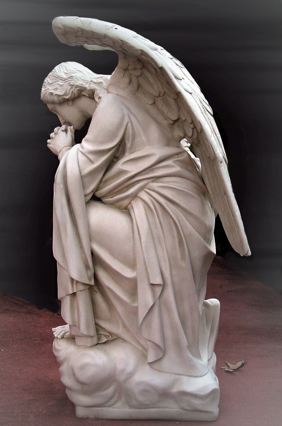 In The Arms of the Angels~ For Ralph~