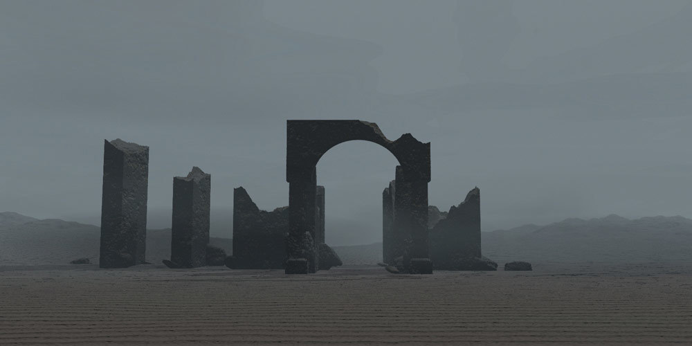 The Other Ruin