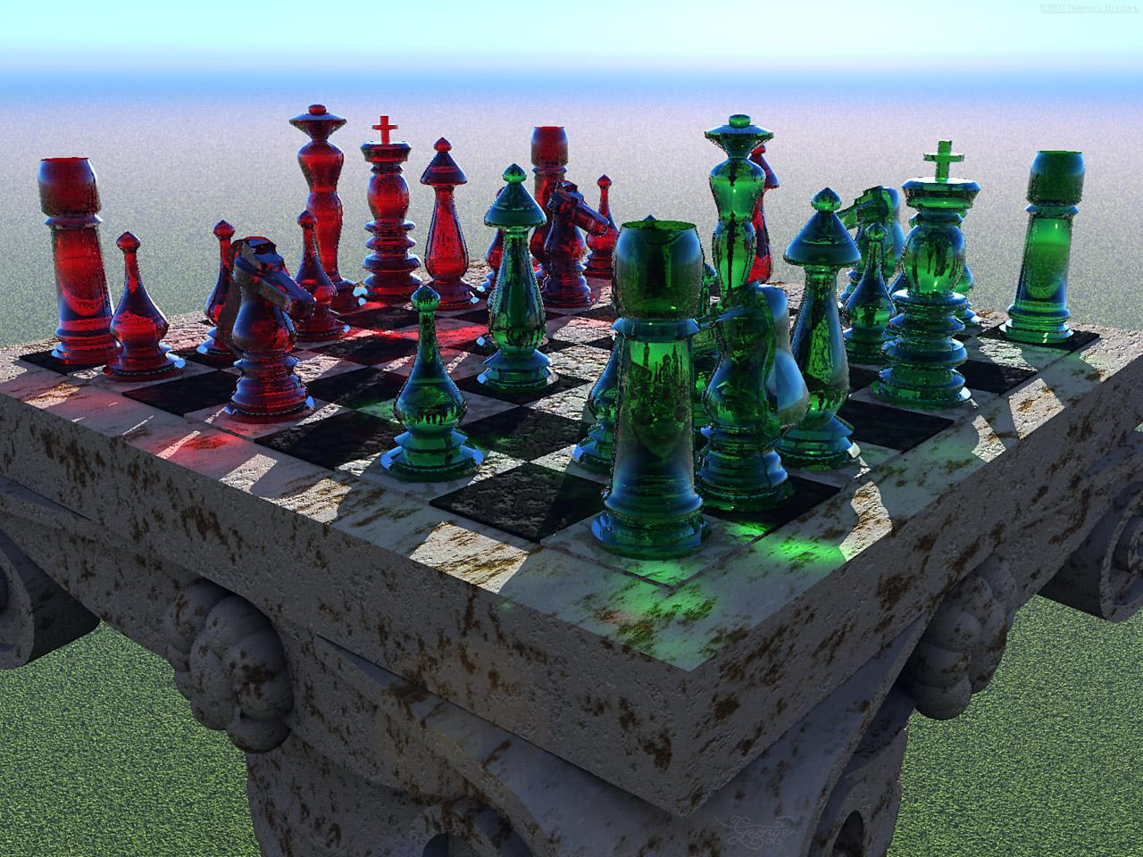 Chess, three and a half years later :-)