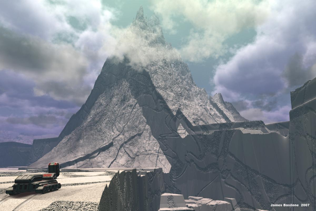 A View from Hyberath IX