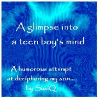 Humor of the Teenage Thinking - Part 1