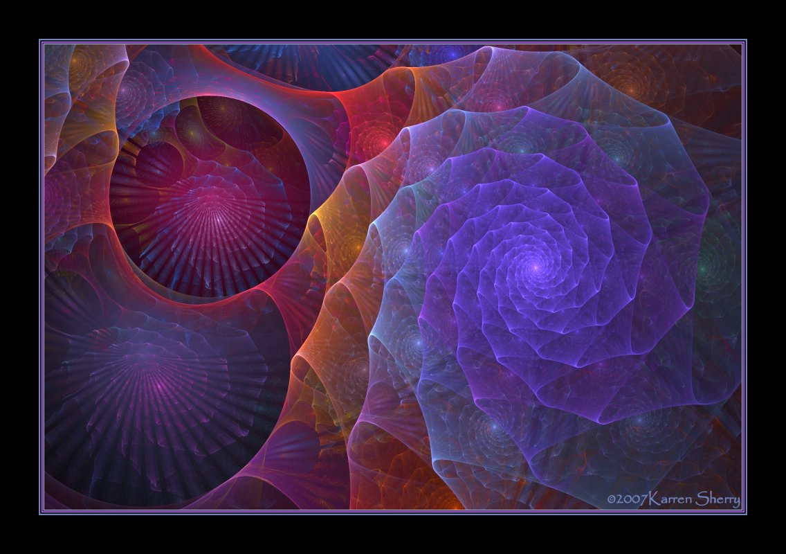 The Spiral Within