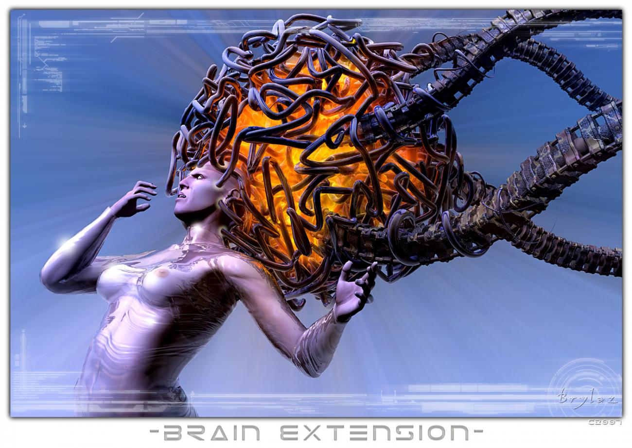 Brain Extension