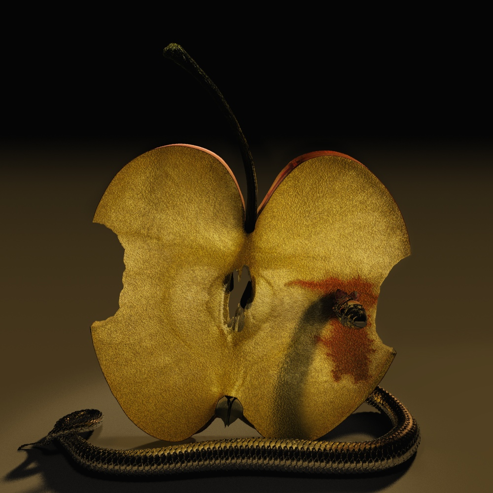 The Old Apple