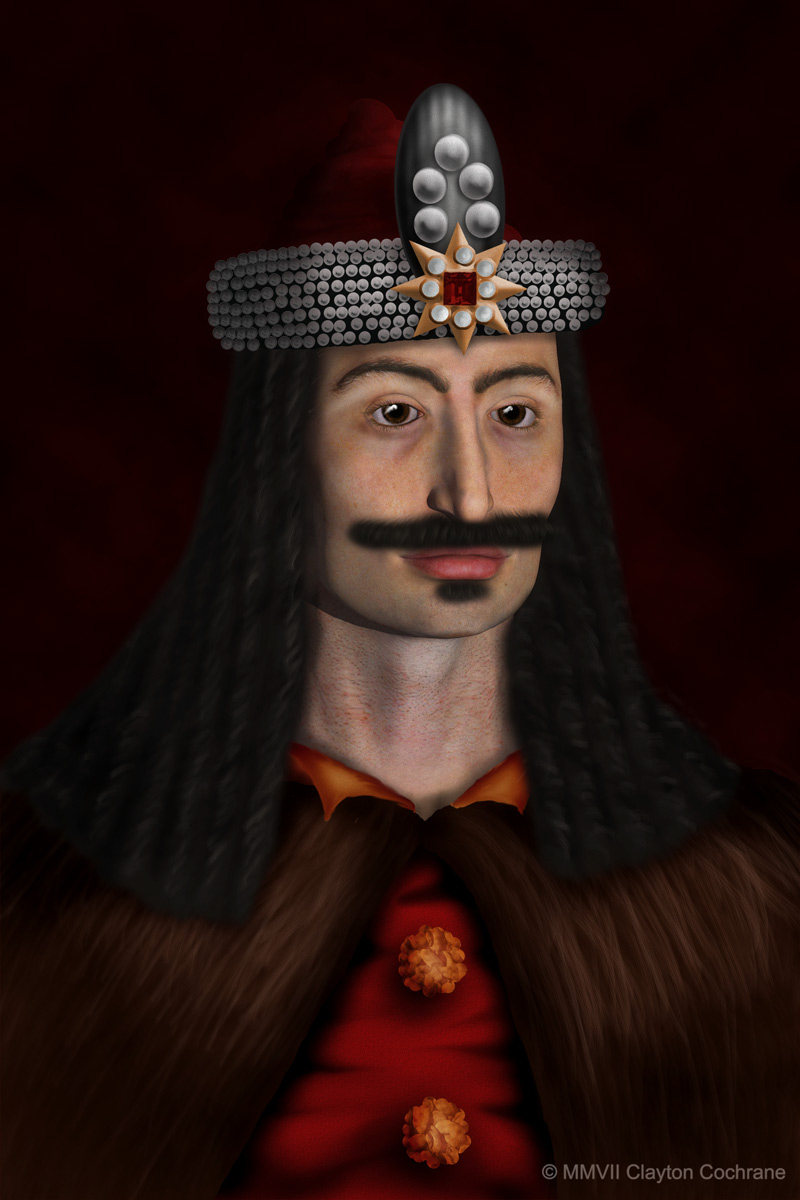 the life of vlad dracul one of the most cold blooded leaders in history Researchers finally discover, plan to ghengis kahn and many other passionate leaders in history not dracula but draculea) was the son of vlad ii dracul.