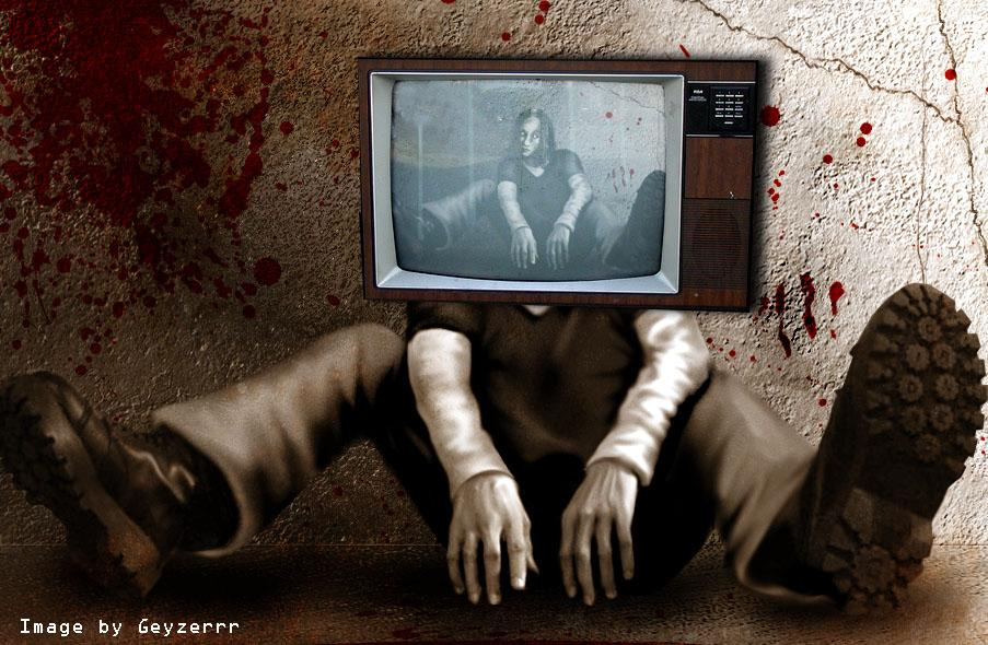 television violence 2 essay View essay - research paper television plus violence from egl 1010 at bowie state lovanne milton paper 2 egl 1010- persuasion topic: television+violence television is least violent.