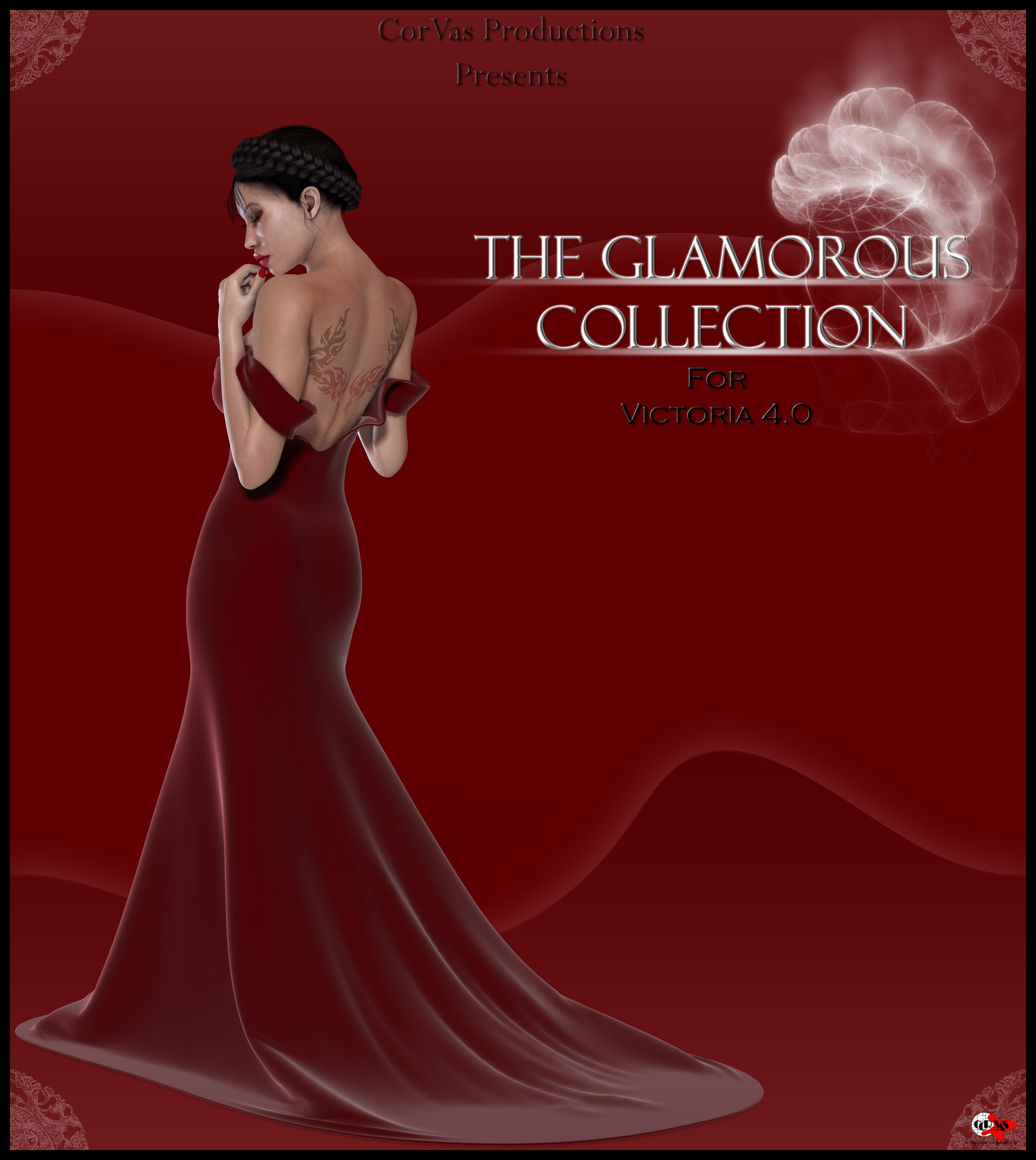 The Glamorous Collection