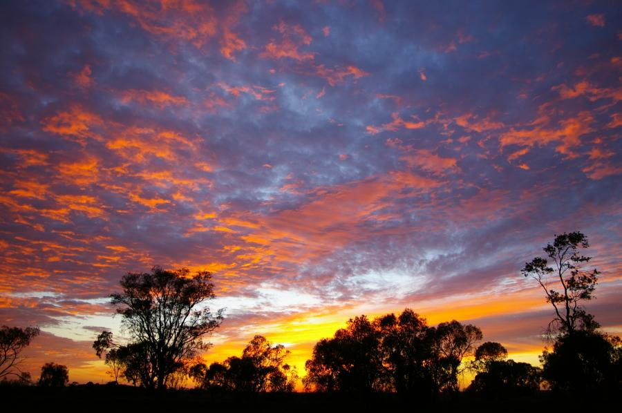 Gunyanna Sunrise