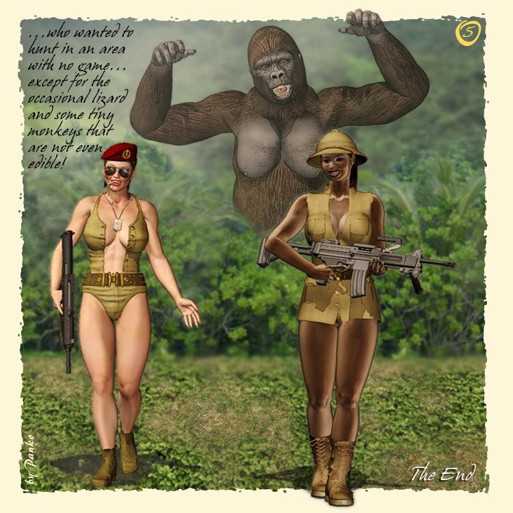 Hunting Party_5