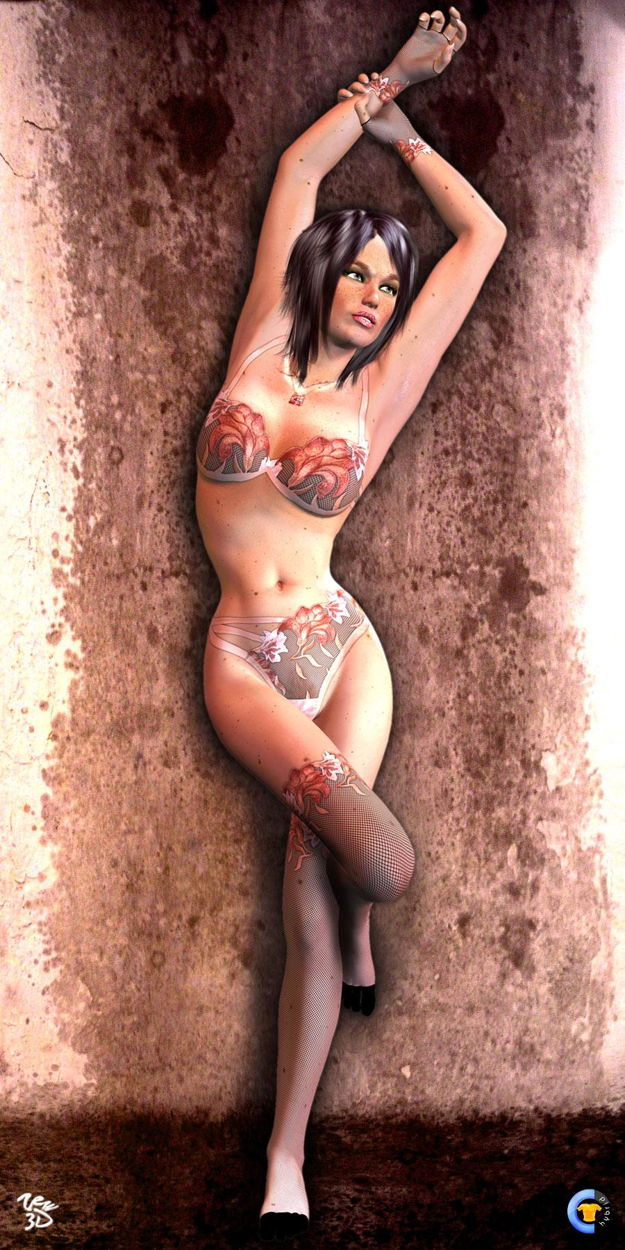 CLOTHER Hybrid - Waking up my senses!