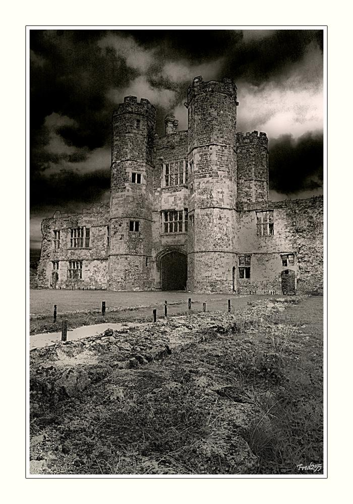 Titchfield Abbey II