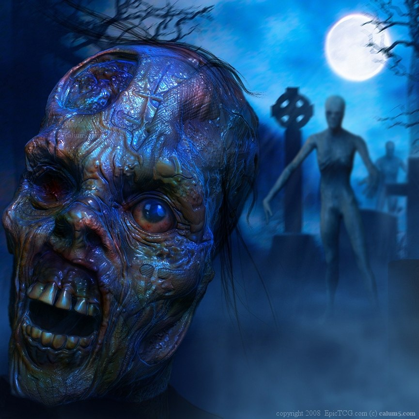 *~~,,Zombie Time,,~~**