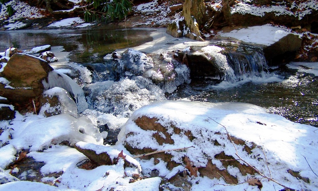 Icy Creek