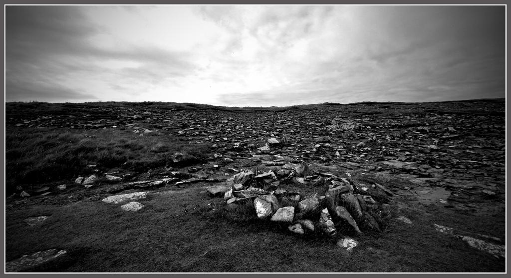 Orkney: The Broken Place