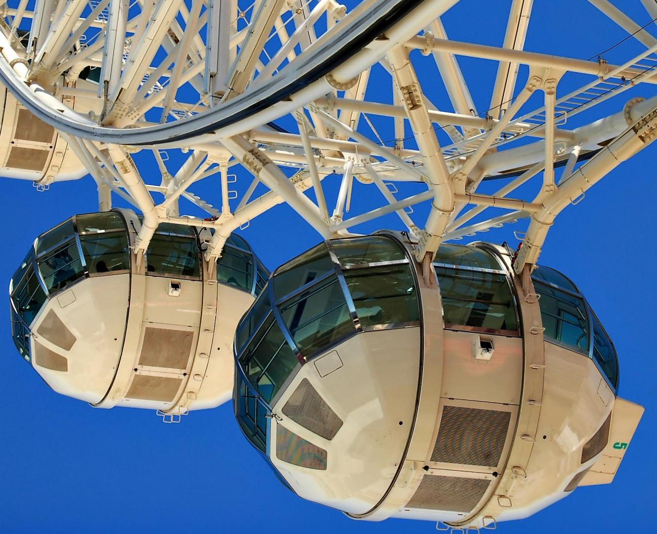Southern Star Observation Wheel.