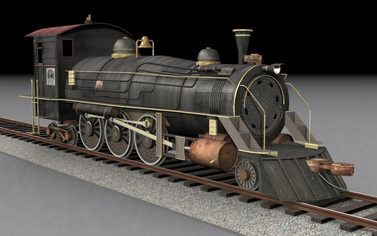 Updated materials on the Dreamland Express