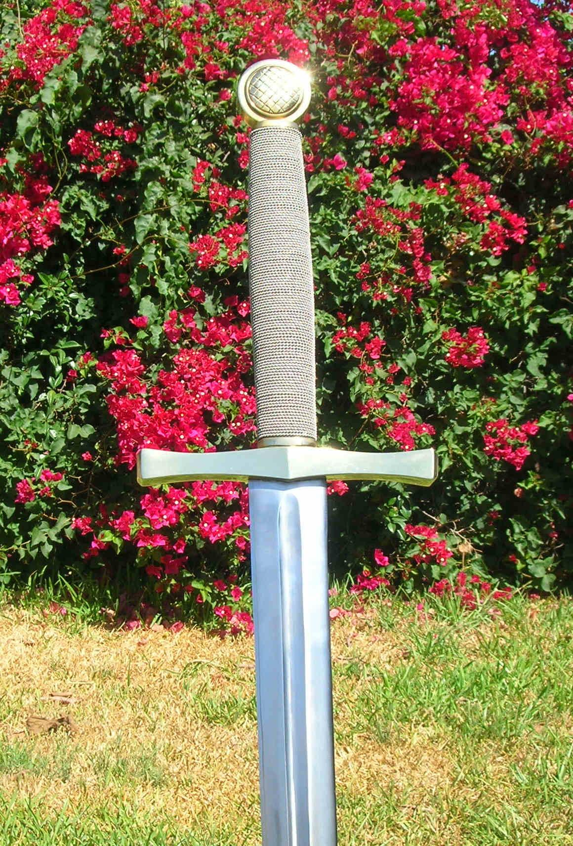 The Sword of Power, Excalibur