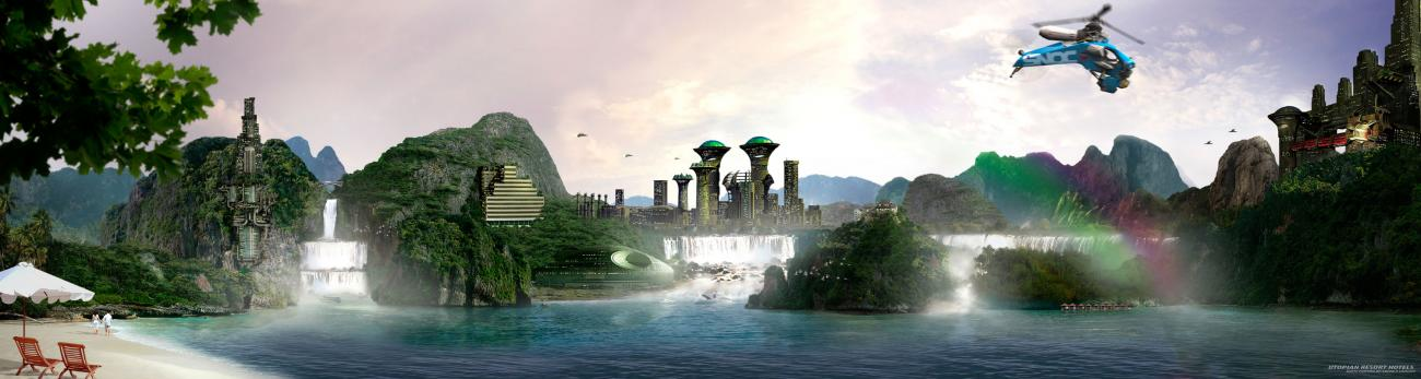 Utopian Resort Hotels