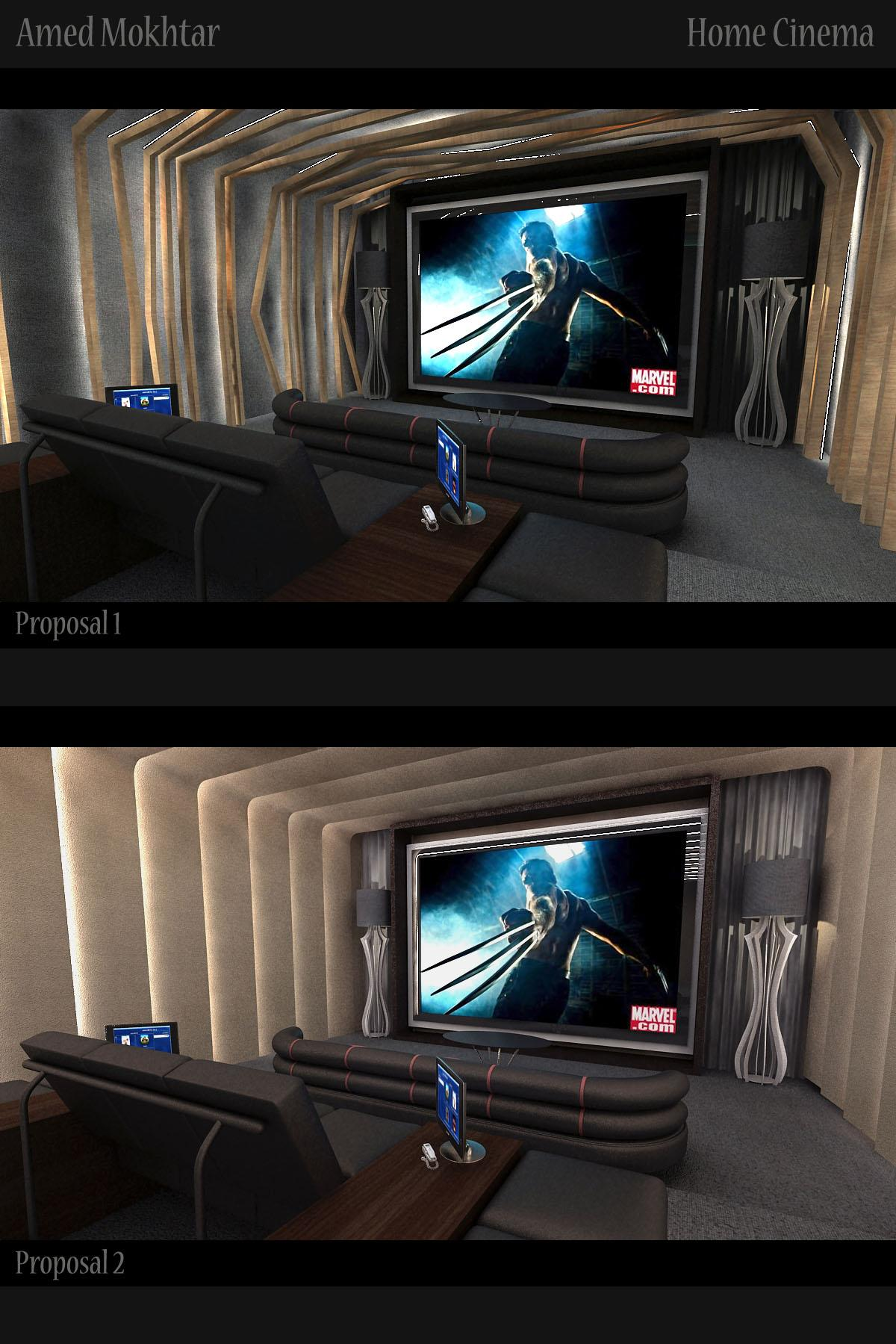 Home Cinema ( Which Better ?? )
