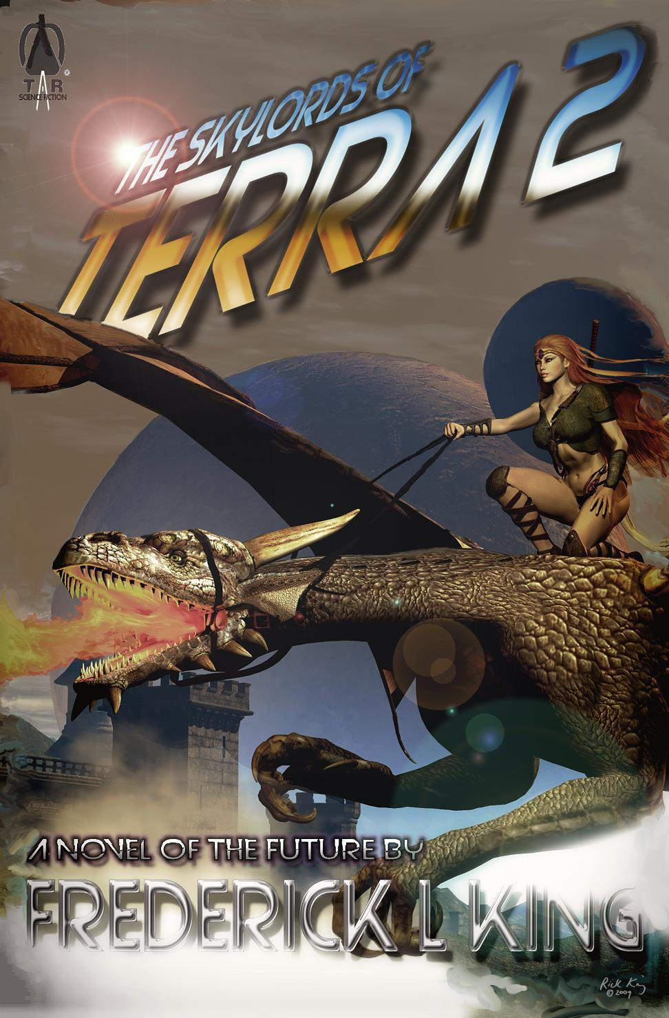 skylords of terra 2