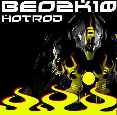 HOT ROD for BEO2K10