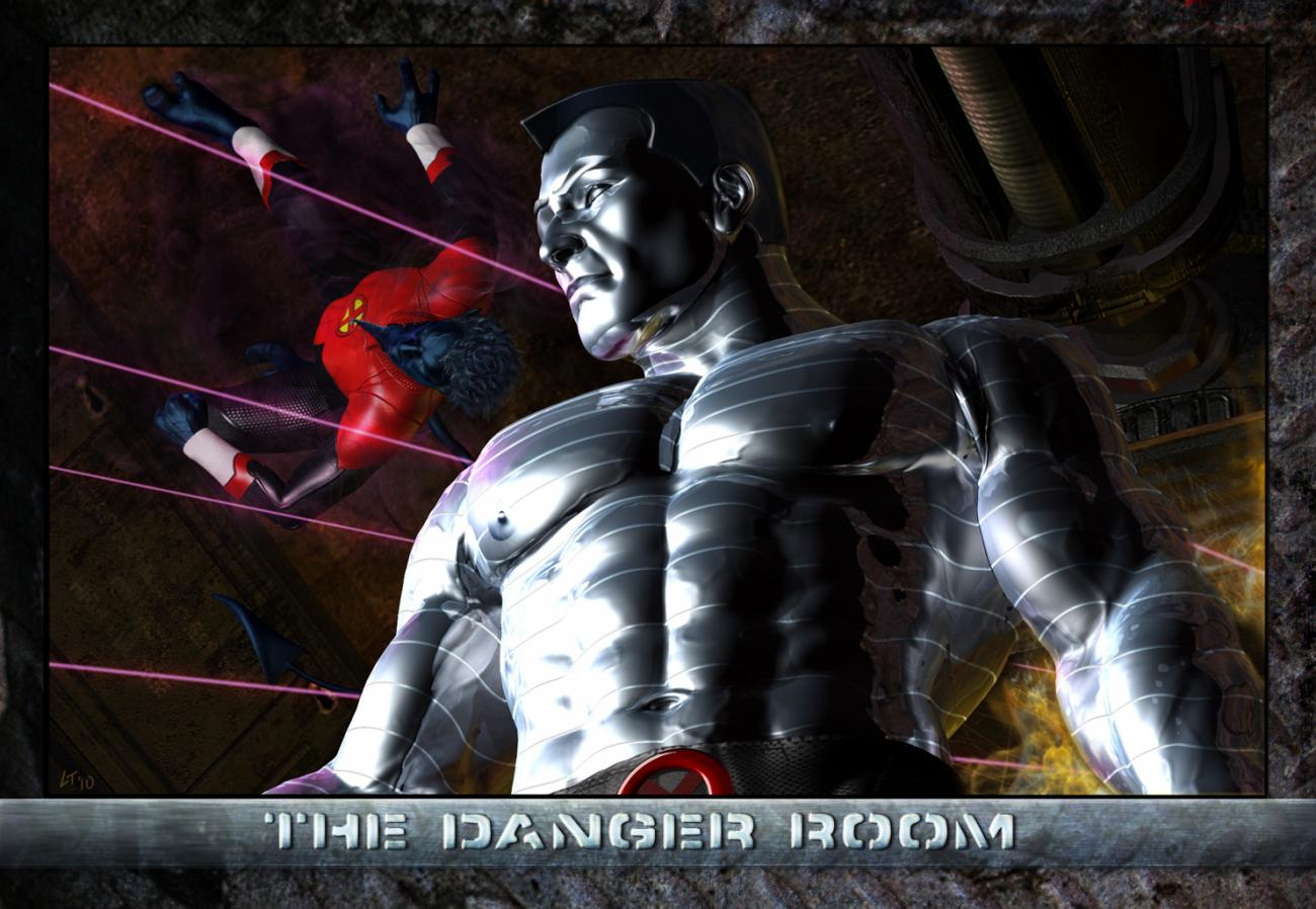 The Danger Room