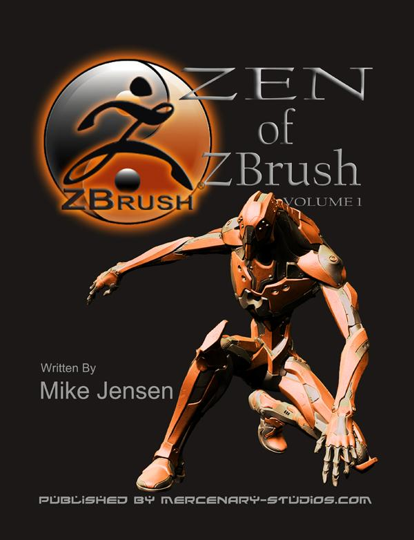 ZEN of ZBrush by Mestophales