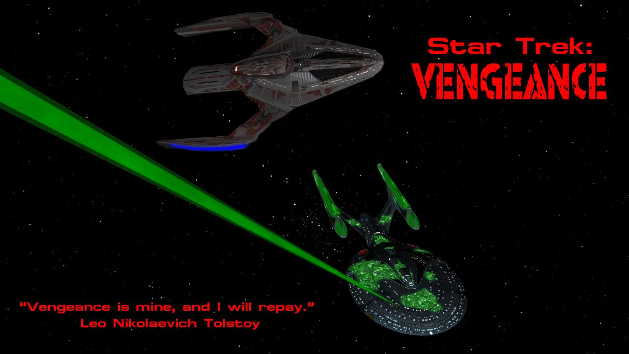 Star Trek: Vengeance