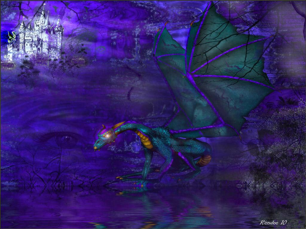 A Dragons Lonesome Memory.