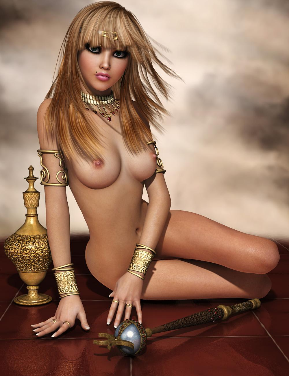 ~Egyptian godess~
