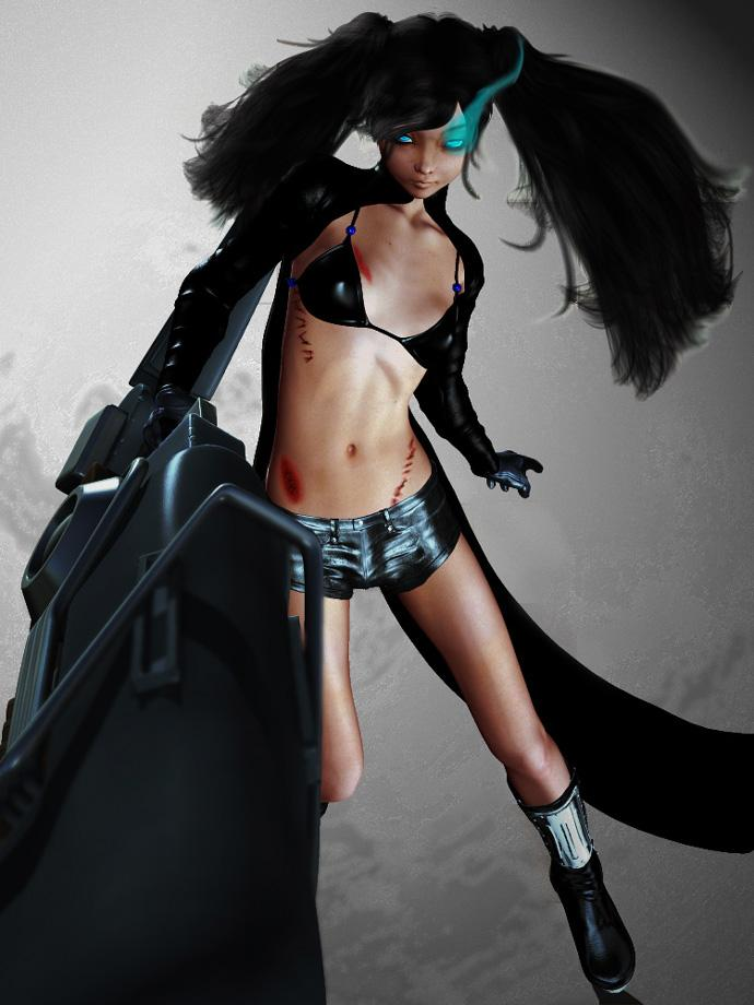 BRS by pipinoco