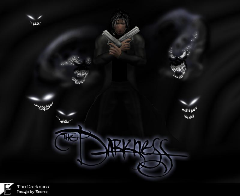 The Darkness by Eseres