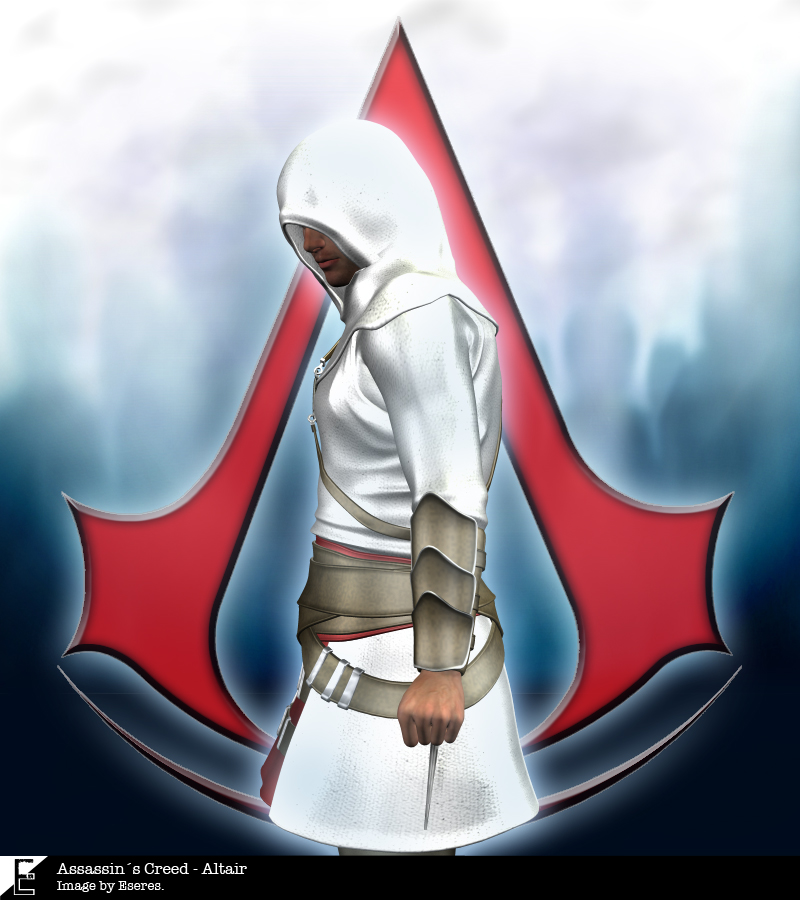 Assassin´s Creed - Altair