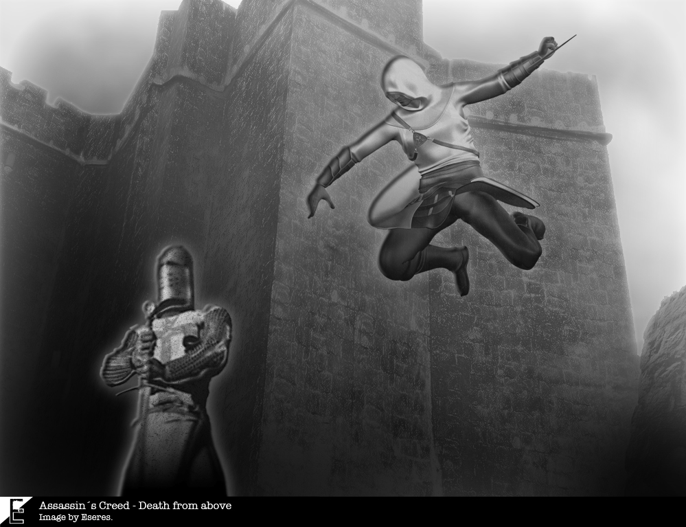Assassin´s Creed - Death From Above