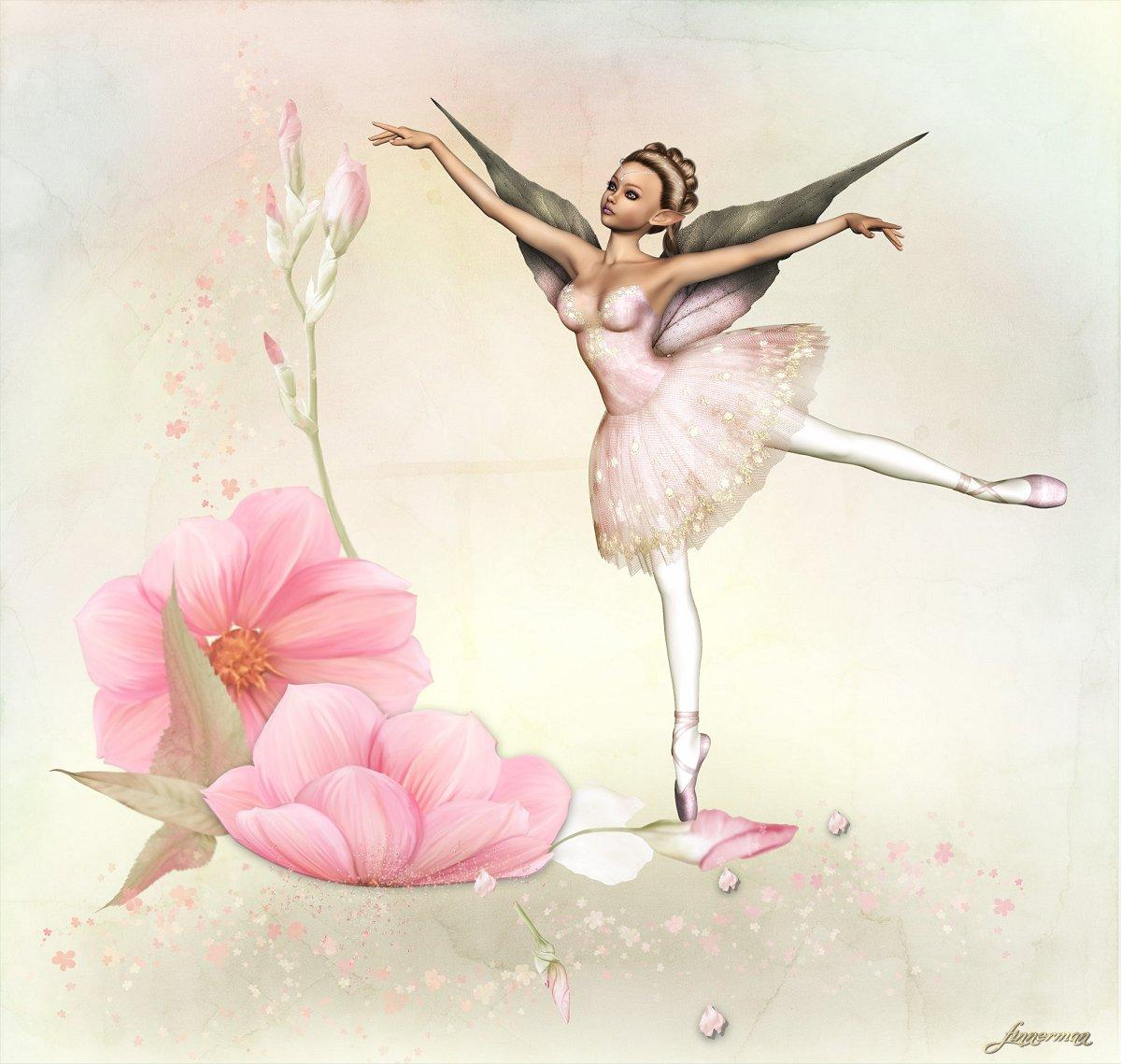 Ballet for you