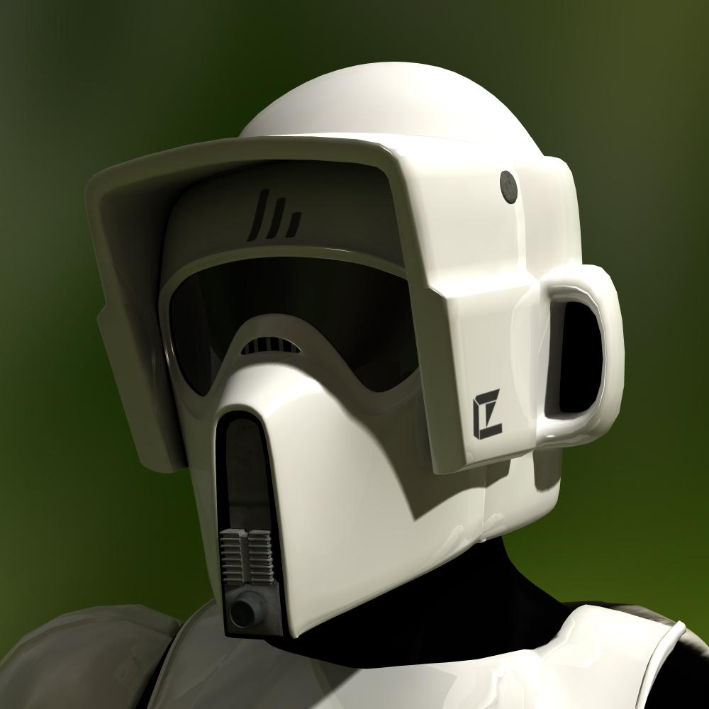 Scout Trooper free download