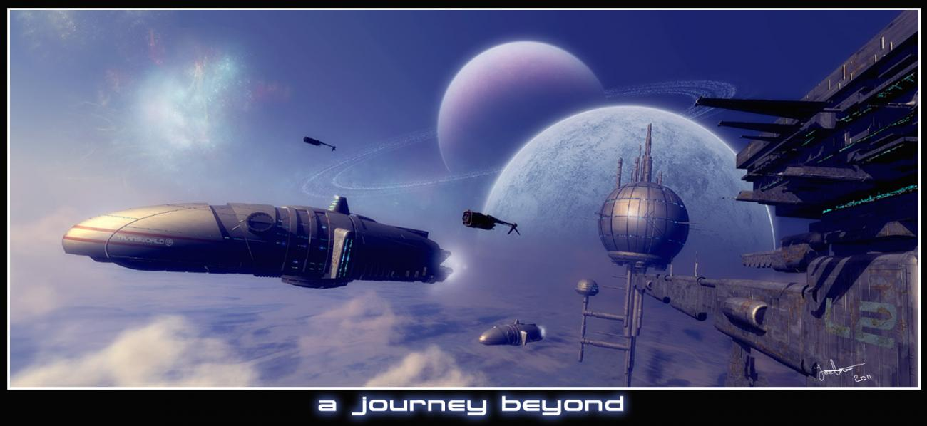 A Journey Beyond