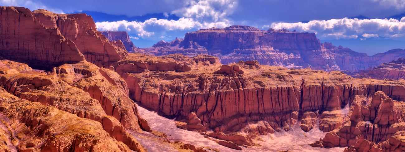 Canyonlands by bpmac