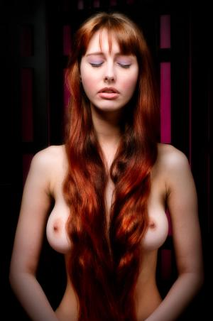 Long labia redheads galleries