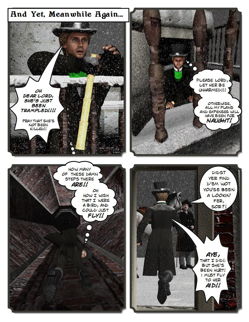 The Emberglow Saga: a graphic novel - Page 08