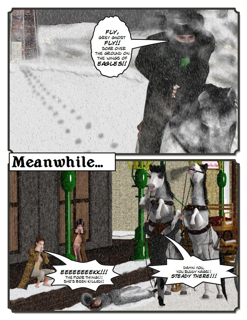 The Emberglow Saga: a graphic novel - Page 10