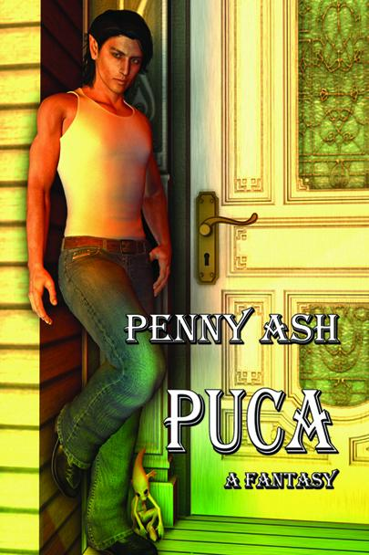 Cover for Puca A Fantasy