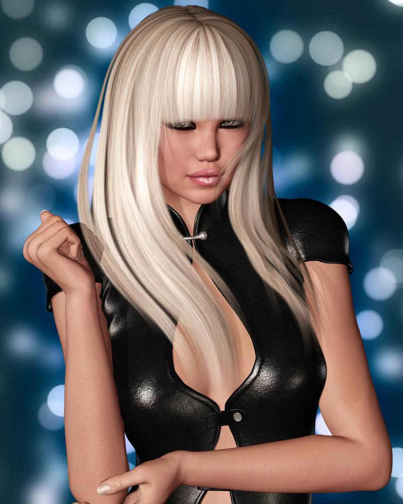 [:: Lisa ::] by outoftouch
